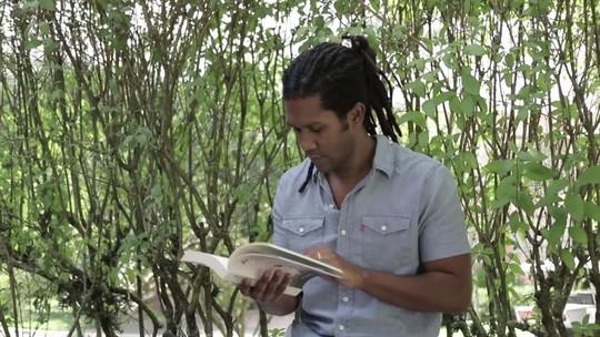 André Luiz Miranda revela que tinha sonho de participar de 'Malhação'