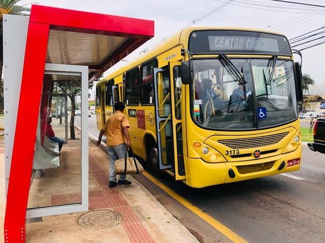 Audiência pública discute nova licitação do transporte coletivo de Londrina - Noticias