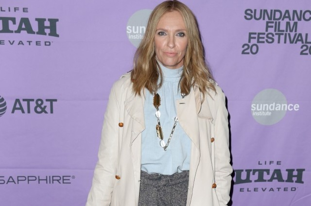 Toni Collette (Foto: Joe Scarnici/Getty Images/AFP)
