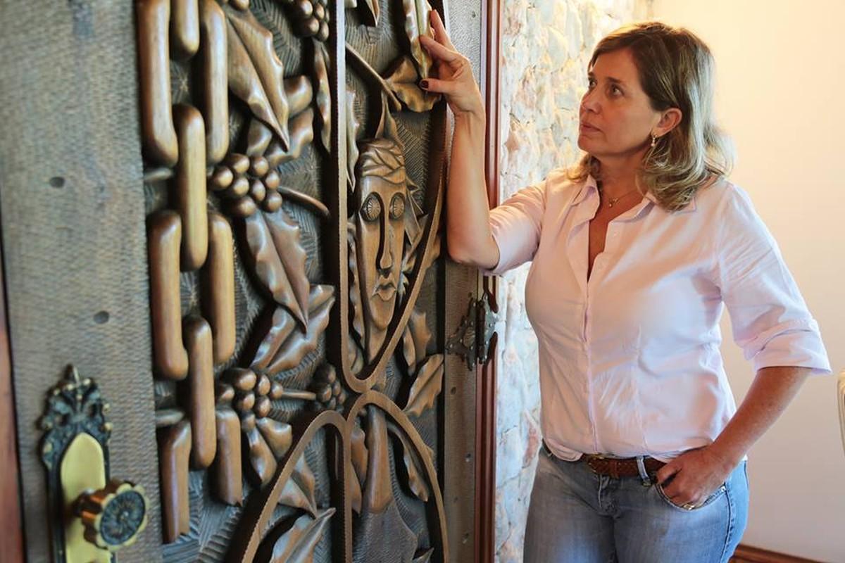 Ex-secretária de Desenvolvimento, Ceres Rezende Almeida morre aos 54 anos em Guaxupé - G1