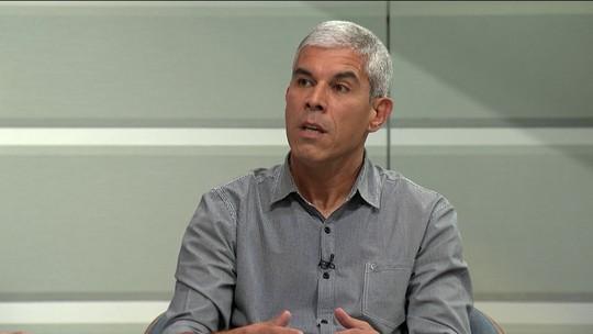 Ricardinho fala sobre a boa fase de Rodriguinho no Corinthians: estilos parecidos?