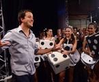 Rafael Cortez apresentará 'Got talent Brasil' | Antonio Chahestian/Record