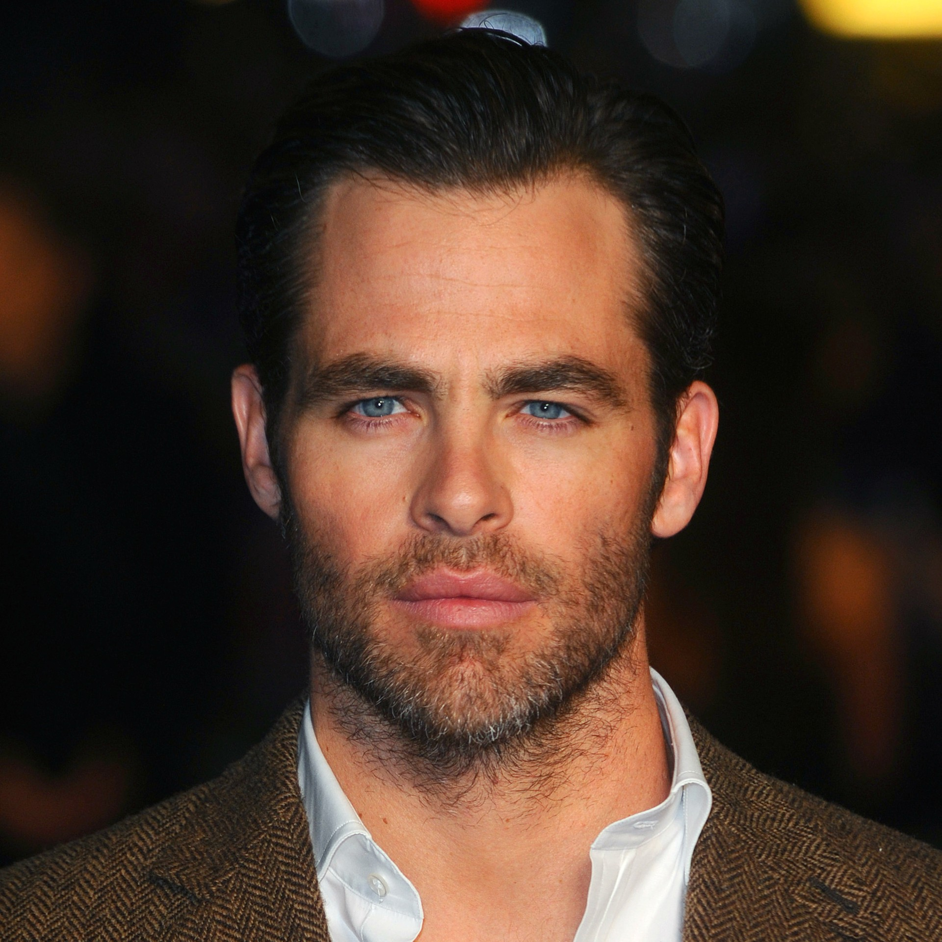 Chris Pine. (Foto: Getty Images)