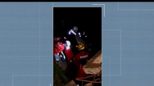 Acidente mata cinco pessoas da mesma família entre Serra do Salitre e Patrocínio