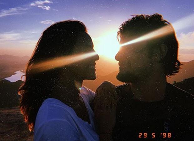 Yanna Lavigne e Bruno Gissoni (Foto: Reprodução)