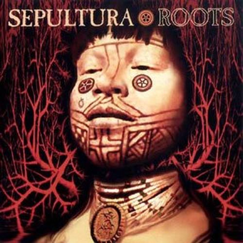 Capa do disco do Sepultura