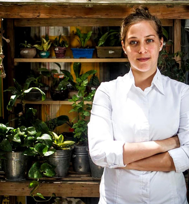 Pía Leon, melhor chef latina
