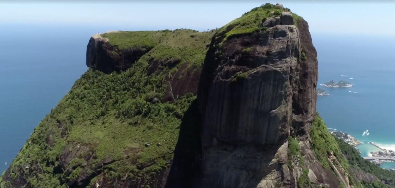 Assaltos frequentes assustam pessoas que fazem a trilha da Pedra da Gávea, Zona Sul do Rio