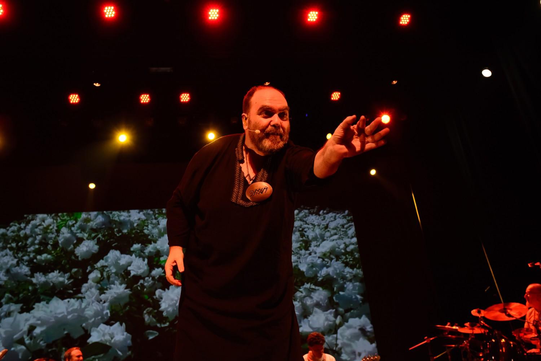 André Abujamra (Foto: Felipe Prado / Divulgação)