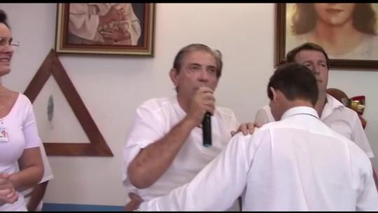 MP-GO pede a prisão preventiva do médium João de Deus
