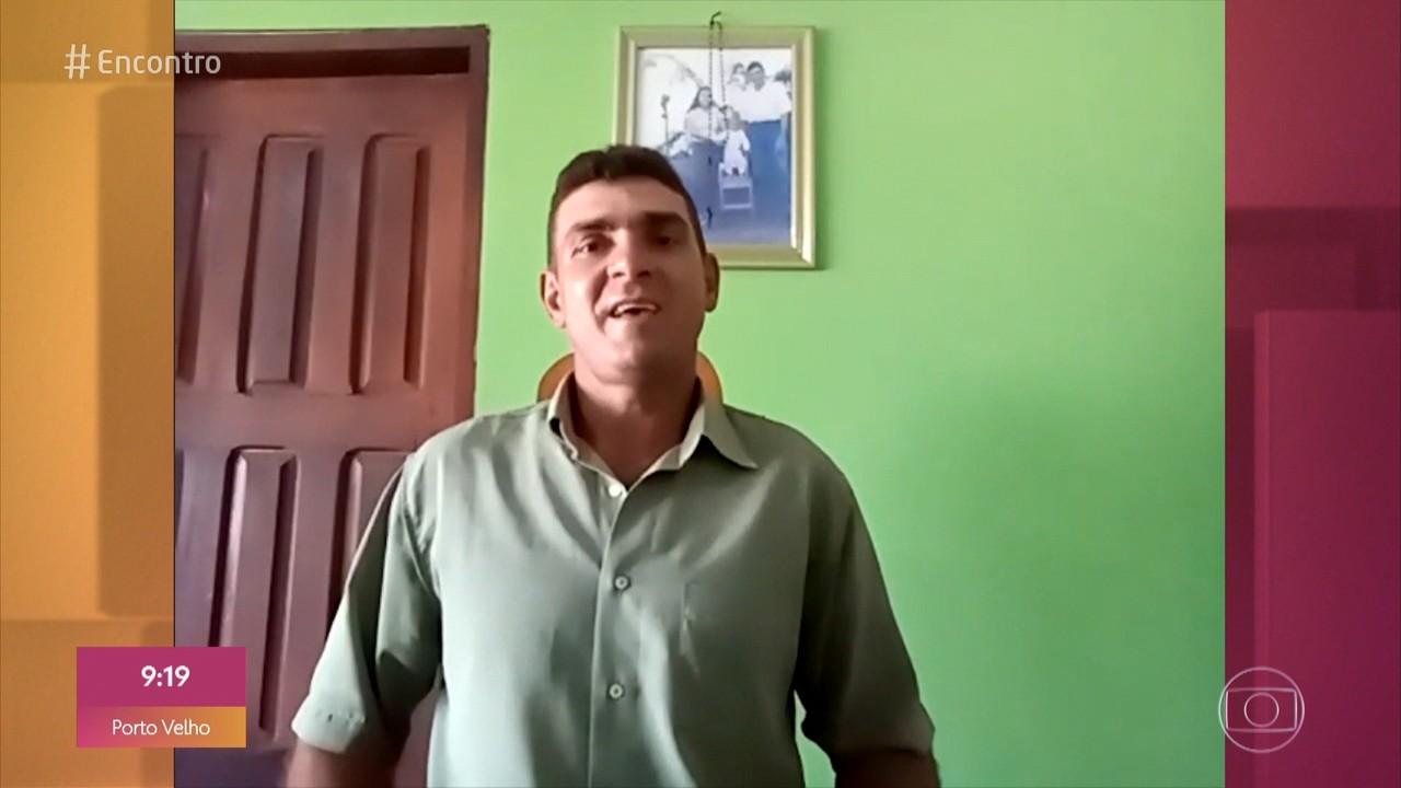 Moradores do município com mais queimadas no Brasil falam sobre o medo dos incêndios