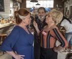 Vera Holtz, Otávio Augusto e Arlete Salles | Victor Pollak/TV Globo