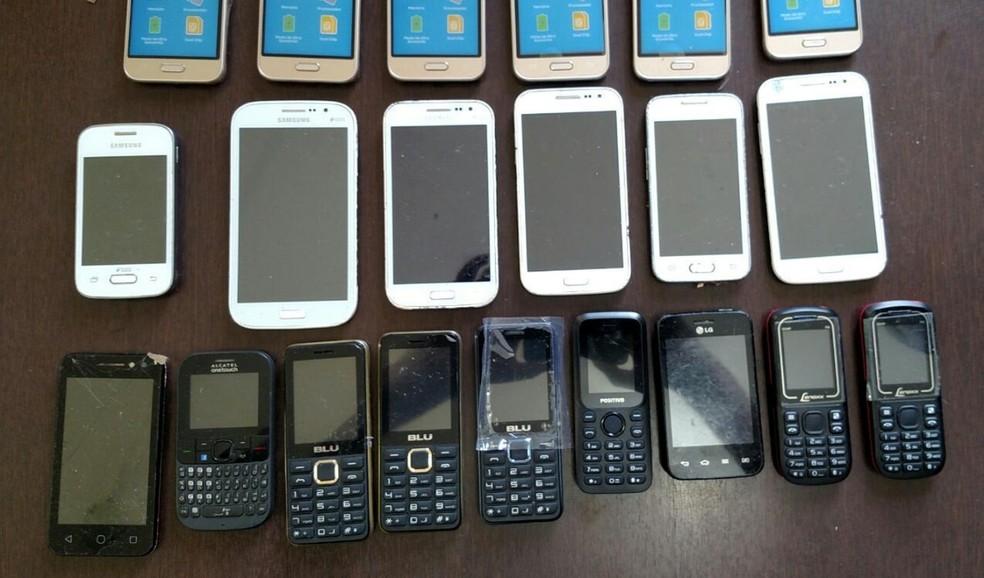 Agentes penais são denunciados por facilitar entrada de celular em presídio e de facilitar fuga de presos — Foto: MPCE/Divulgação