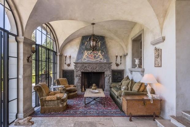 Ex-jogador Joe Montana põe mansão com estábulo à venda por R$ 108 mi (Foto: Reprodução)