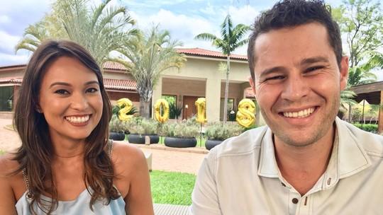 Pedro Leonardo e Cris Ikeda trazem dicas para um 2018 próspero