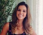 Mariana Rios | Reprodução