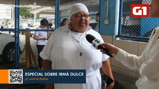 Santa dos Pobres: conheça o abrigo de animais fundado por Irmã Dulce em Salvador