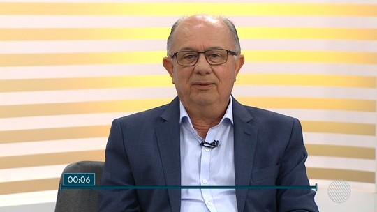 Assista à íntegra das entrevistas dos candidatos ao governo do estado na TV Bahia