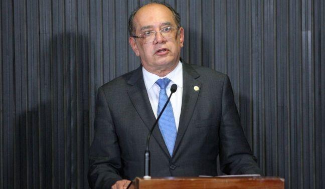 Ministro Gilmar Mendes (Foto: Roberto Jayme / Ascom / TSE / El País)