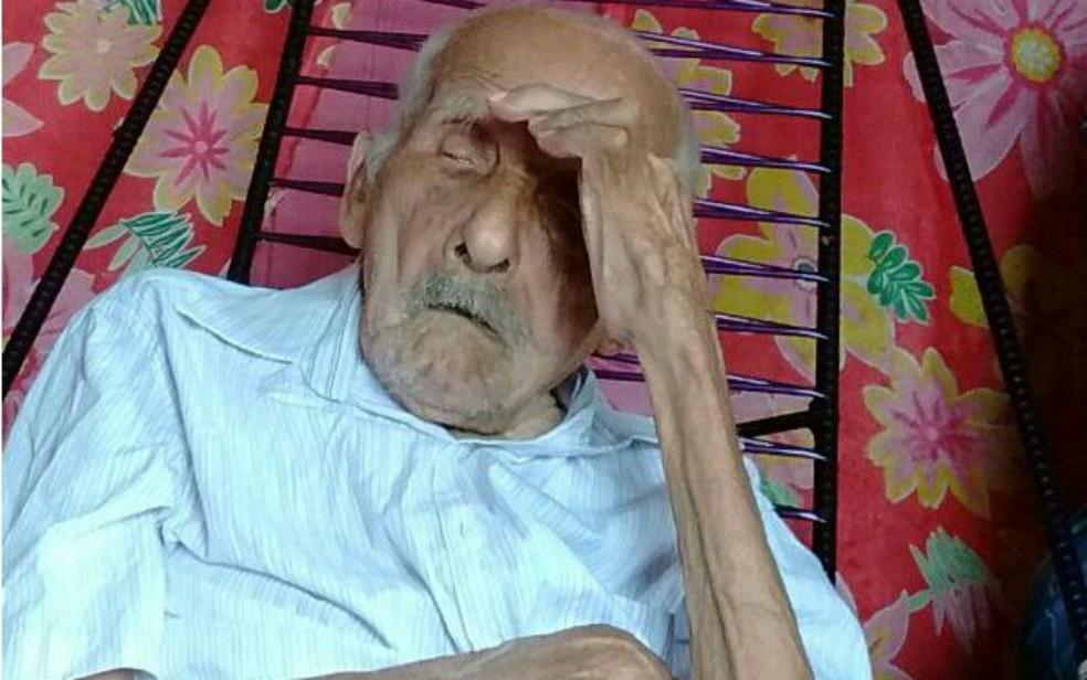 Homem com 133 anos morre em casa no interior do Acre
