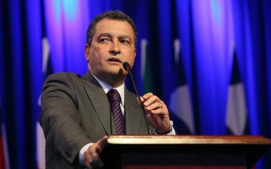 O governador da Bahia, Rui Costa (PT) (Foto: Divulgação)