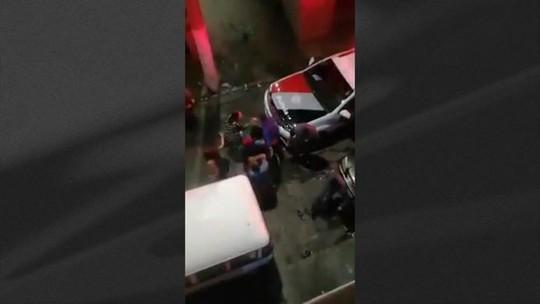 Corregedoria da PM de São Paulo apura ações de policiais em bailes funk