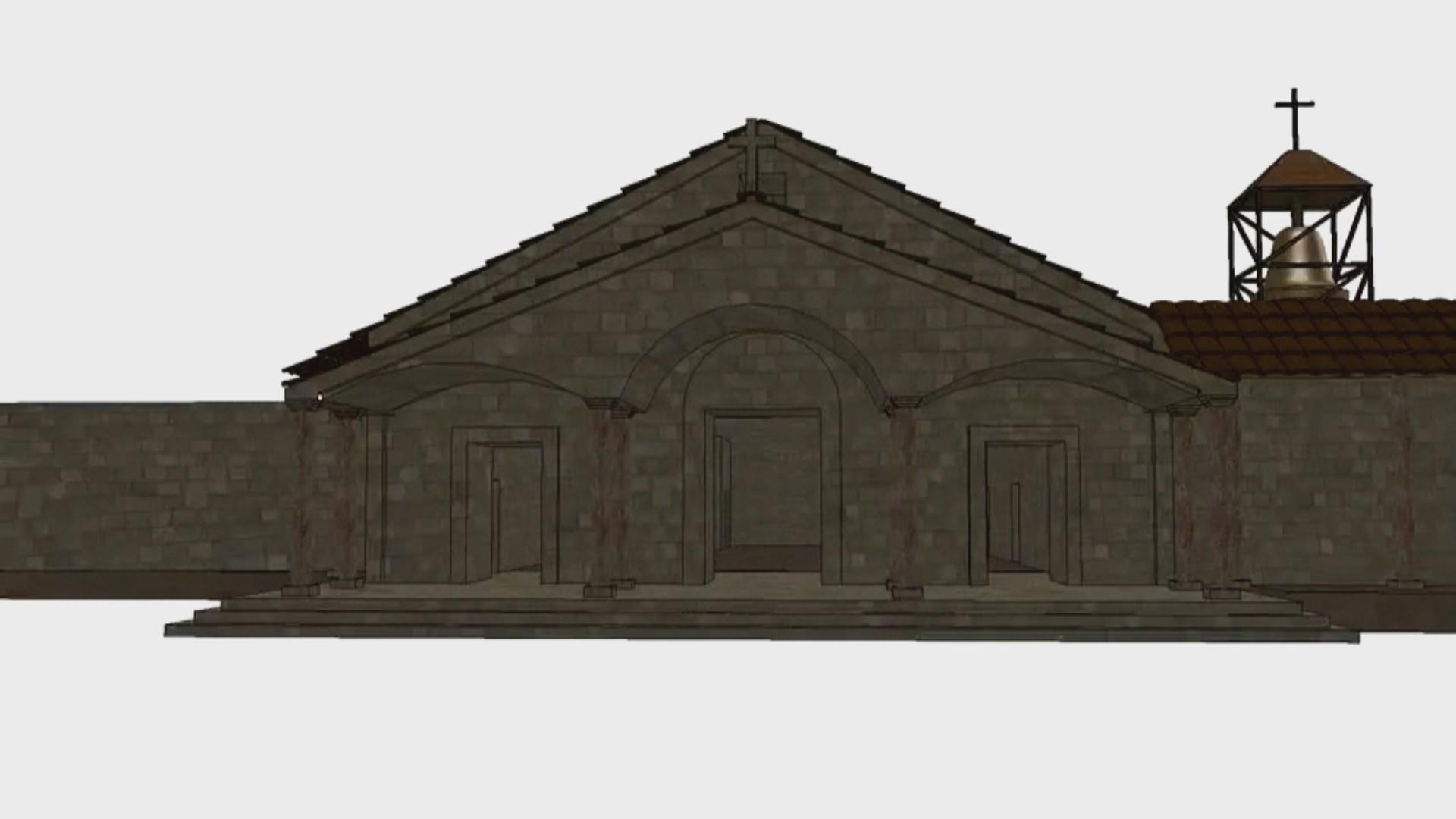 Prefeitura desobedece ordem judicial e constrói prédio em área de sítio arqueológico em São Borja