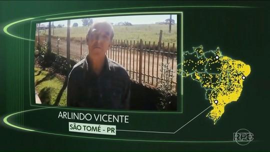 Moradores do Noroeste dão recado ao país na campanha 'Brasil que eu quero'