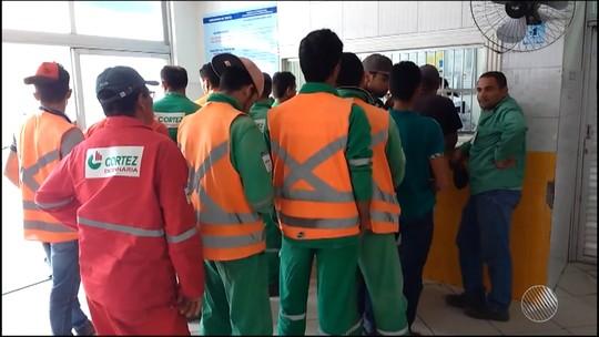 Mais de 400 trabalhadores de parque eólico na Bahia passam mal após jantarem em empresa