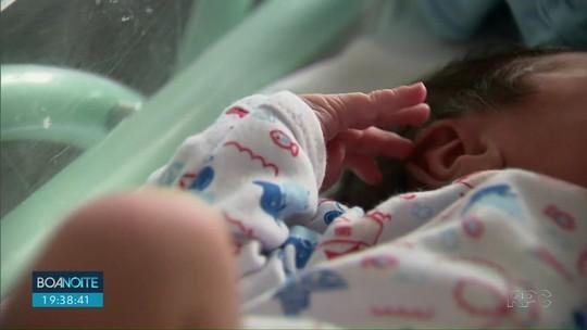 Entregar bebê para adoção não é crime