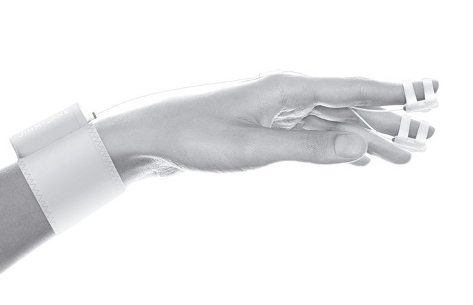 Hello Touch (Foto: Vini Valente)