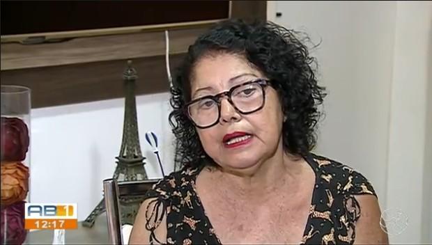 Aposentada supera depressão ao trabalhar como motorista de aplicativo em Caruaru