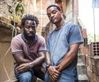 Douglas Silva e Darlan Cunha voltam a interpretar Acerola e Laranjinha em 'Cidade dos Homens'  |  João Cotta/ Globo