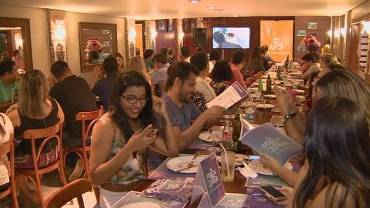 Rede Amazônica promove lançamento da novela 'A Força do Querer' ao mercado publicitário