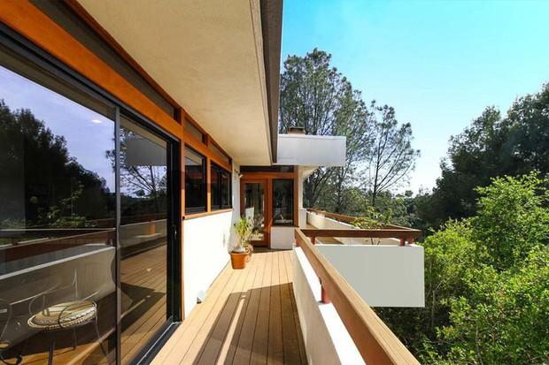 Quer morar na casa de Rene Russo em Los Angeles? Saiba o aluguel (Foto: Divulgação)