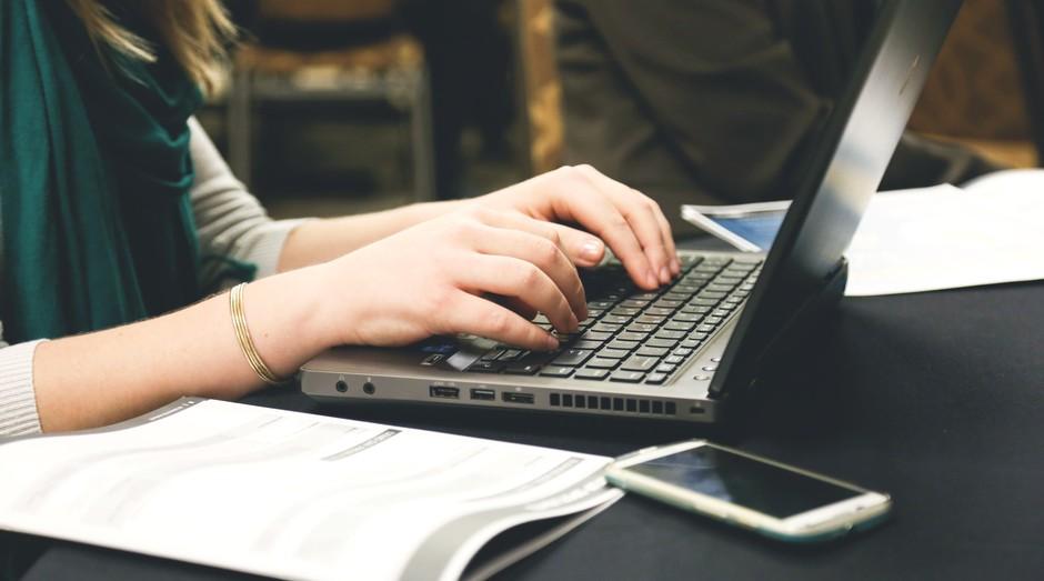 Computador  (Foto: Pexels)