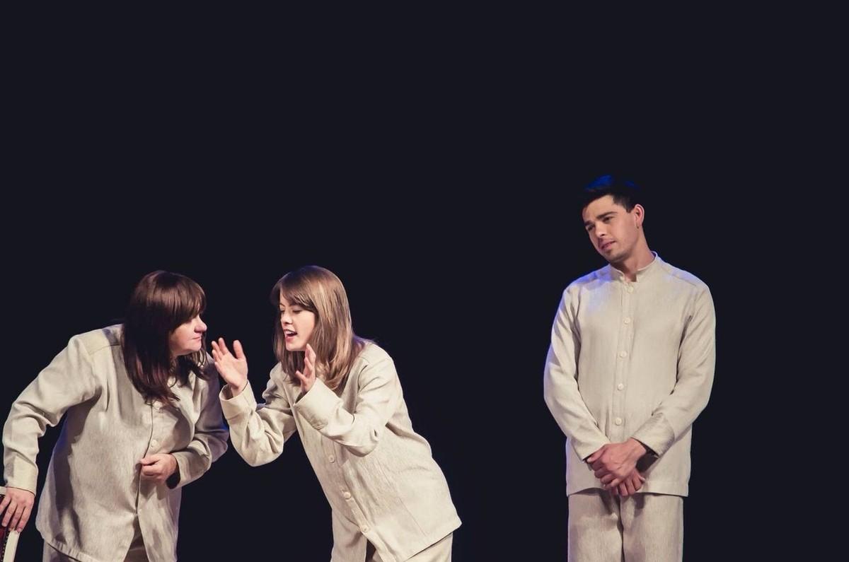 Theatro Vasques recebe espetáculo teatral inspirado em obra de Chico Xavier