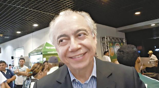 Mário Araripe  (Foto: Divulgação)