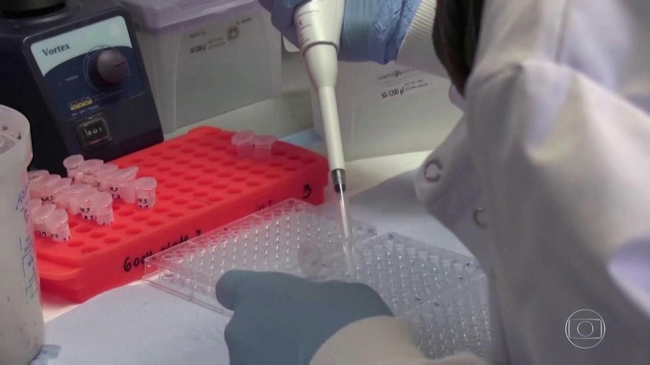 AstraZeneca prepara teste adicional da vacina de Oxford