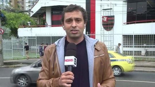 MP do RJ devolve investigação de incêndio no Ninho do Urubu para a Polícia Civil