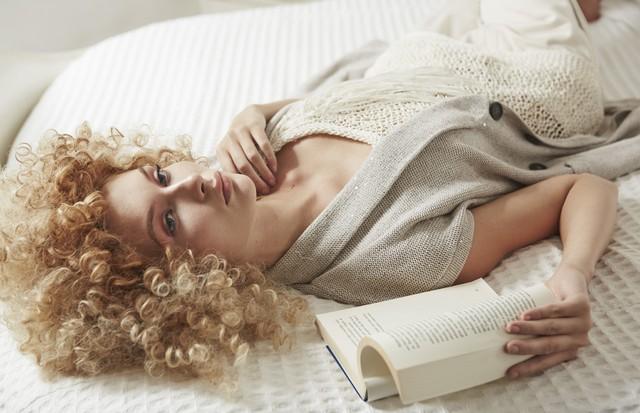 Saiba o que o Vogue team indica para o Dia Mundial do Livro (Foto: Manuel Nogueira)