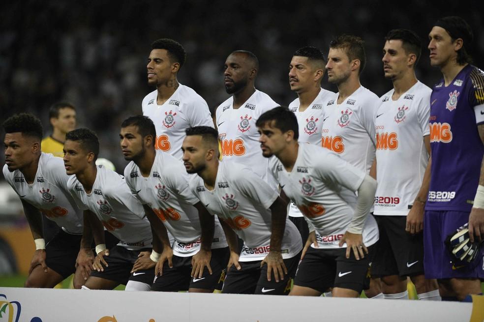 Veja Tabela De Jogos Do Corinthians No Campeonato Brasileiro 2019 Corinthians Ge