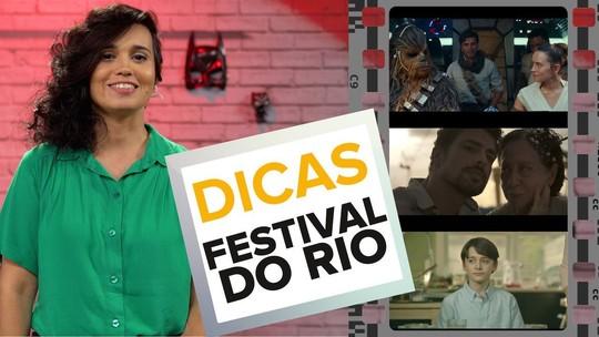 Festival do Rio supera falta de verba e chega à 21ª edição