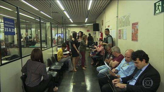 Tribunais fazem mutirão para pagar perdas em planos econômicos