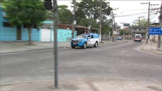20 são presos em operação contra roubo de cargas no Rio