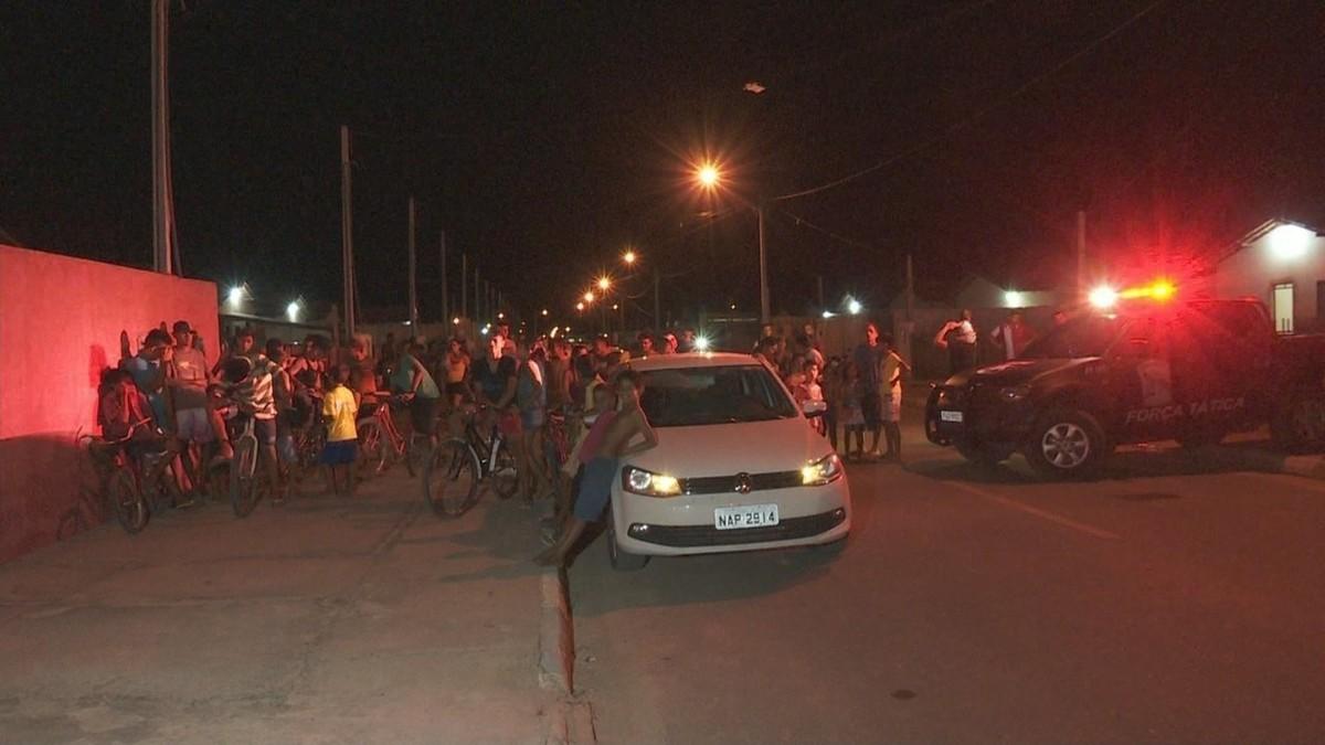 Polícia registra três assassinatos em uma noite em Boa Vista