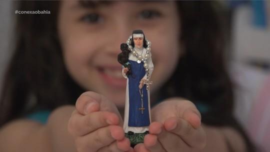 Família fala de sua devoção por Irmã Dulce
