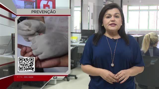 VÍDEOS: Jornal do Acre 1ª edição - AC de segunda-feira, 26 de outubro