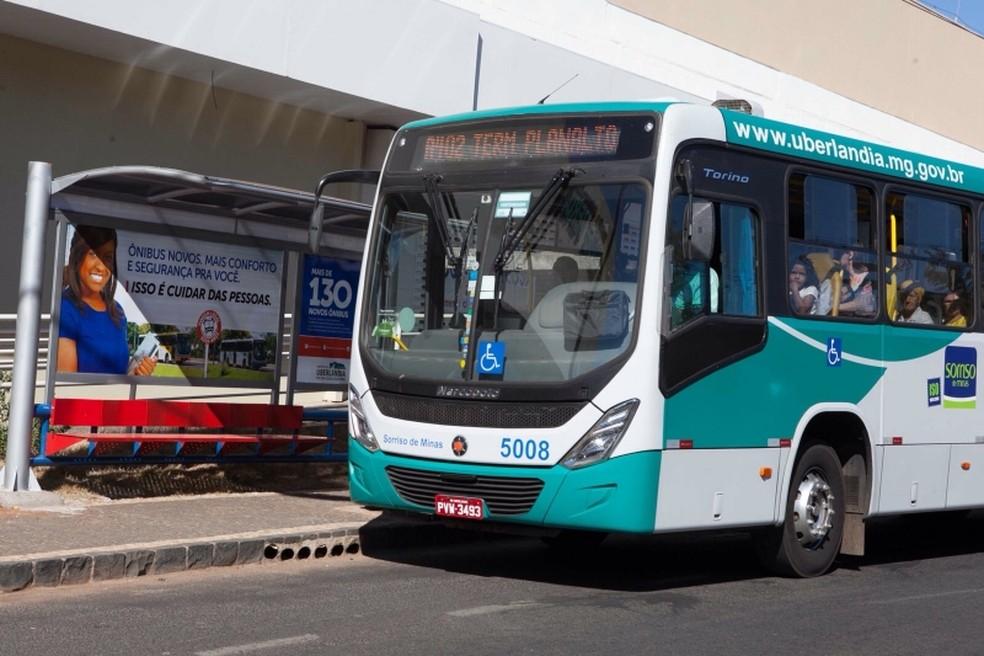 -  Setor de transporte interferiu no valor da inflação do mês de maio em Uberlândia  Foto: Settran/Divulgação