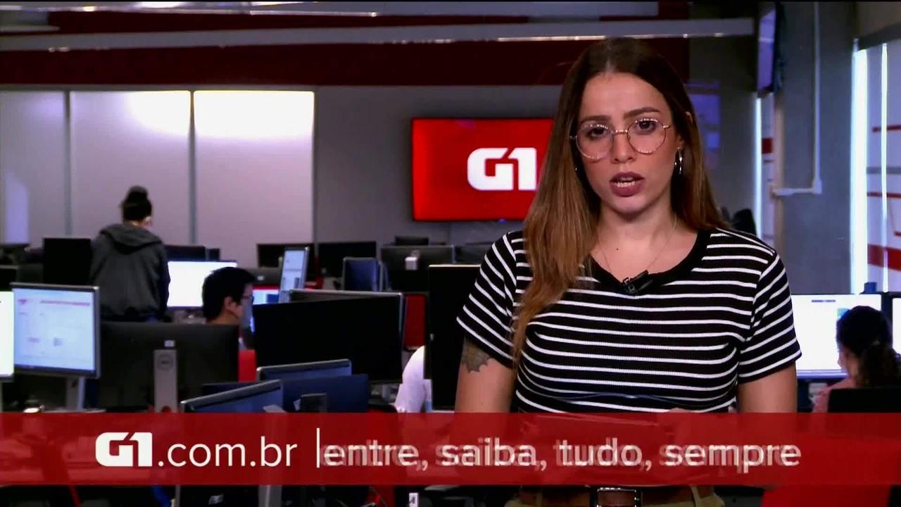 G1 em 1 Minuto: Brasil se aproxima de 155 mil mortes e tem 5,2 milhões de casos de Covid